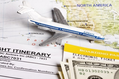 Grand Solmar provides advice on the best way to go about handling airplane cancellation.