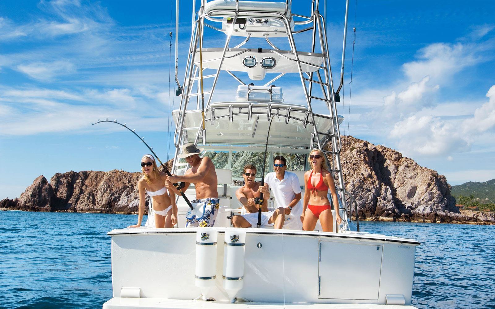 Grand solmar timeshare a luxury cabo san lucas resort for Cabo fishing seasons