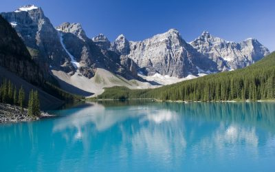 Grand Solmar Timeshare Highlights Views of Jasper National Park in Canada