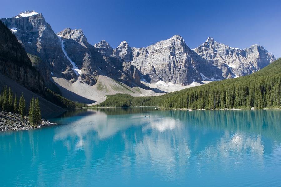Grand Solmar Timeshare Highlights Views of Jasper National Park in Canada