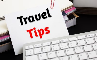 Grand Solmar Timeshare Presents Some Travel Tips